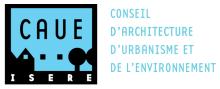 Logo CAUE Isère