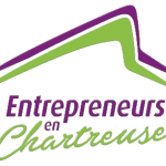 Logo Entrepreneurs en Chartreuse