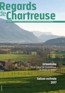 Regards de Chartreuse n°4 - mai 2017
