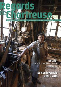 Regards de Chartreuse n°5 - Novembre 2017
