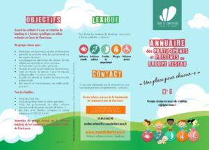 Brochure réseau n°1