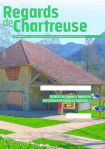 Regards de Chartreuse n°6 - mai 2018