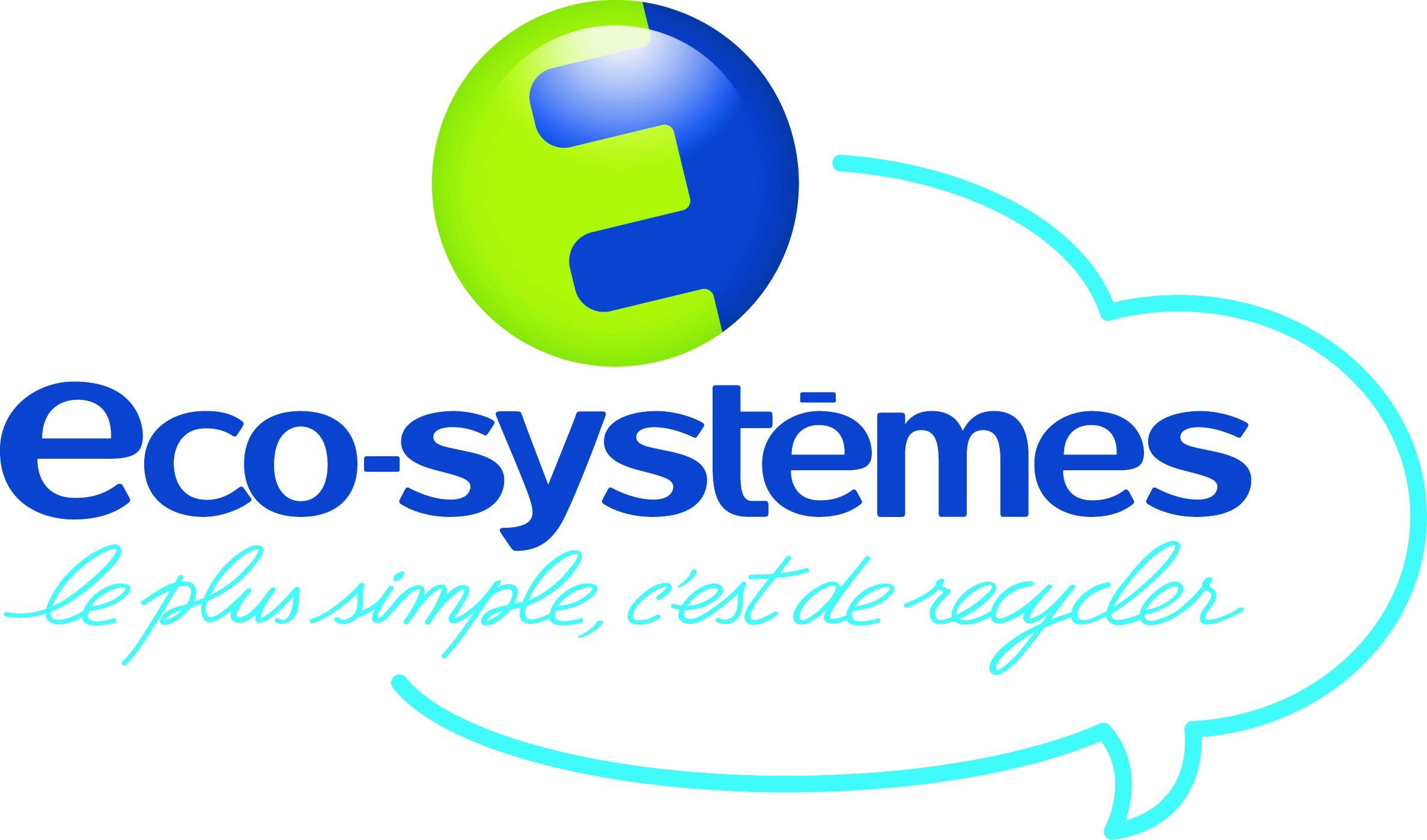 Logo éco système