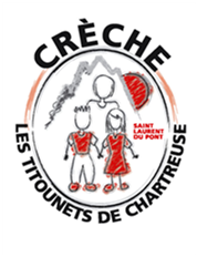 Logo Titounets de Chartreuse