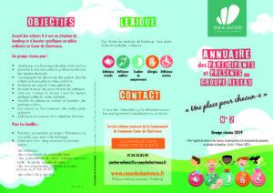 Brochure pro réseau n°2
