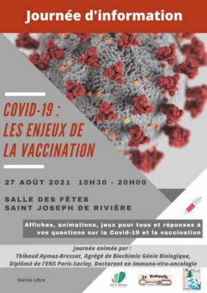 Les enjeux de la vaccination